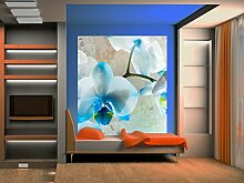 AG Design FTL 1618  Blau Orchidee, Papier