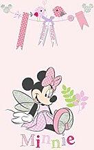 AG Design Minnie Mouse Vintage Fee, Disney, Vlies
