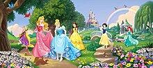 AG Design Prinzessin, Aschenputtel Disney, Vlies