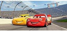 AG Design - Vliestapete - Disney Cars - Fototapete