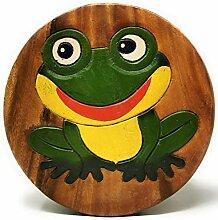 Aga's Own Kinderhocker Holz Schemel