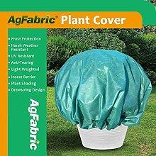 agfabric, Plastik 20,3x 20,3cm Polystyrol
