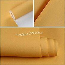 Agreey Moderne minimalistische Uni Tapete