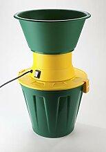 Agrishop Elektrische Getreidemühle, 600 W, auch