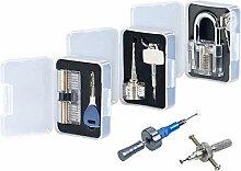 AGT Dietrich: Lockpicking-Erweiterungs-Set: 3