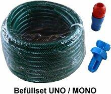 Aguanova Befüllset/Wasserbett UNO/MONO / Mono