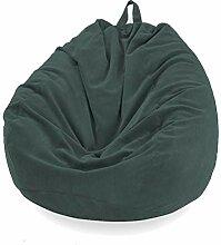 AGVER Sofabezug Lagerung Sitzsack Stühle