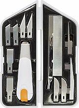AGX Fiskars Messer-, Meißel- und Säge-Set,