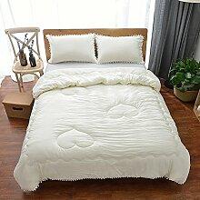 AGY®- Quilt, Heimtextilien Light Soft Keep warm