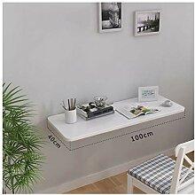 AHB Folding Computer Schreibtisch Esstisch Regal