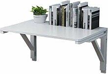 AHB Wandtisch Wandbehang Tisch gegen Wand