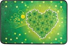 Ahomy Badematte St. Patrick's Day