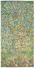 Ahomy Reise- und Sporthandtuch, Gustav Klimt