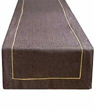 AHS Amazing Tischläufer Tischdecken 40x 85cm