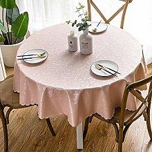 Ahuike Moderne Landhaus Tisch Decke Professionelle