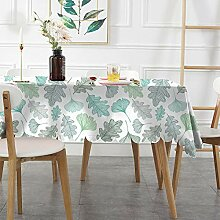 Ahuike Tafeldecke Tischläufer Tischtuch