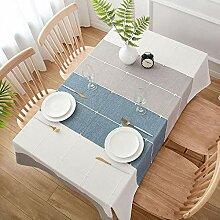 Ahuike Tischdecke für Kindergeburtstag und