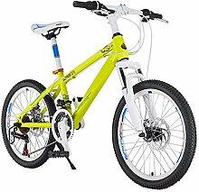 AI CHEN Mountainbike High Carbon Stahlrahmen