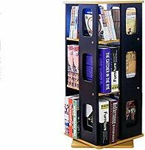 AI XIN SHOP Bücherregale Simple Floorstanding