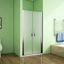 Aica Sanitär 80cm - Verstellbereich von 78-80 cm,