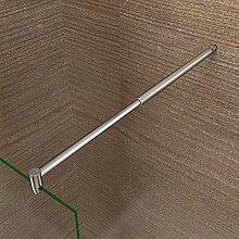 Aica Sanitär Stabilisationsstange für Duschen