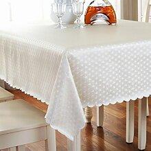 Aich Kunststoff Tischdecke,schmutzabweisend