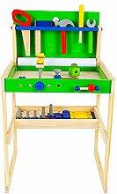 Aihifly Spielzeug-Werkbank und