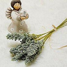 AIHONG Brautstrauß für Hochzeit, 2 Stück,
