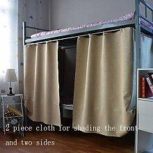 AILY Studenten Schlafsaal Etagenbett Vorhänge