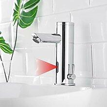 AIMADI Infrarot Sensor Wasserhahn Automatisch