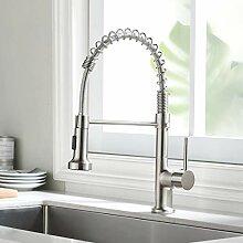 AIMADI Wasserhahn Küche Küchenarmatur mit Brause