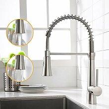 AIMADI Wasserhahn Küche Mischbatterien
