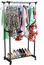 aimage Kleiderständer Garderobenständer