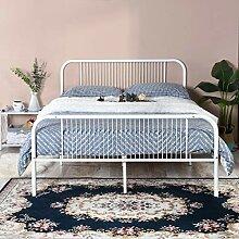 Aingoo Doppelbett Bett 140 * 190 Bettgestell mit