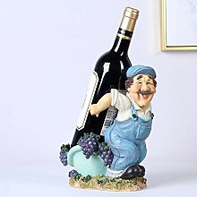 Ainich Europäischen Kreative Weinflaschenhalter
