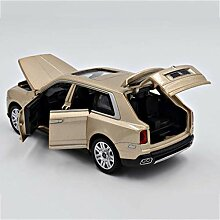 AIOJY Modell 1:32 Rolls-Royce Cullinan-Legierung