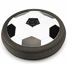 Air Soccer Fussball Gesellschaftsspiel - Luft Fussball Spiel Air Soccer Disc