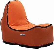 Air Sofa, hochwertige tragbare Strandkorb Tasche