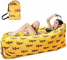 Air Sofa, langlebig und komfortabel aufblasbare