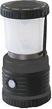 Airam Laterne LED Camping USB, Schwarz, 190x
