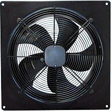 Airtech Commercial Extractor Gebläse Belüftung Teller Fan 250mm