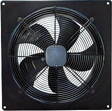 Airtech Commercial Extractor Gebläse Belüftung Teller Fan 550mm