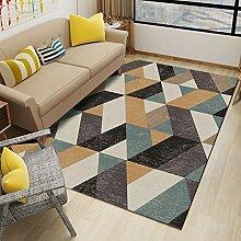 AITK Baby Teppich 120x160cm Rechteck Design
