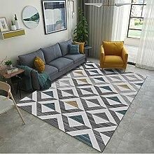 AITK Baby Teppich 180x250cm Rechteck, Teppich