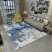 AITK Bettvorleger 120x160cm Rechteck, Teppich