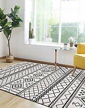 AITK Designer Teppich 120x160cm Rechteck, Teppich