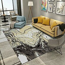 AITK Designer Teppich 160x200cm Rechteck