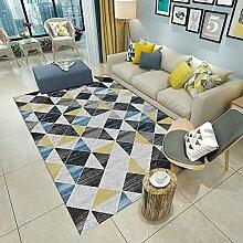 AITK Designer Teppich 180x250cm Rechteck, Teppich