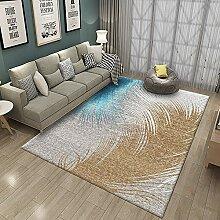 AITK Designer Teppich 80x160cm Rechteck