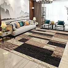 AITK Langflor Teppich 180x250cm Rechteck Design